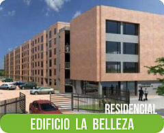 Bogotá - Área 900 m2