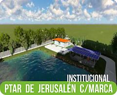 Jerusalén - Área 2.000 m2