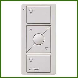 control remoto luz