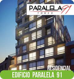 Bogotá - Área 11.500 m2