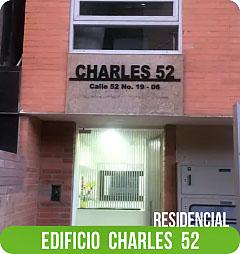 Bogotá - Área 1.050 m2