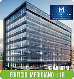 Bogotá - Área 11.764 m2