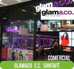 Bogotá - Área 160 m2