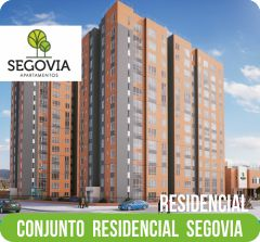 Bogotà - Área 0 m2